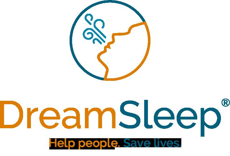 DreamSleep Help People. Save Lives.