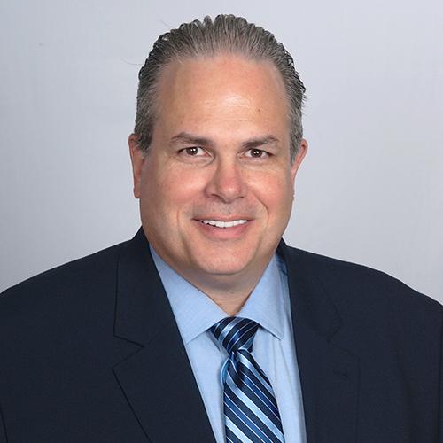 Dan Mahony, Sales Advisor